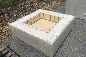 outdoor fire pit ohio