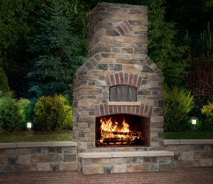 Custom Brick Ovens from Round Grove Products