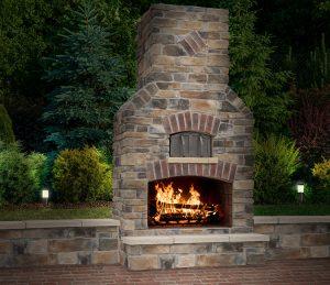 custom brick ovens ohio