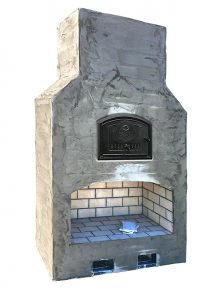Wood Fired Pizza Oven from Round Grove Products
