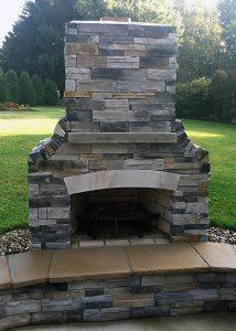 backyard brick ovens
