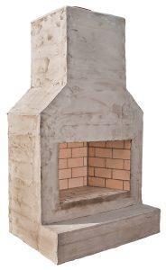 brick fireplaces in ohio