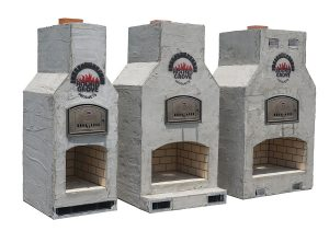 outdoor brick ovens ohio