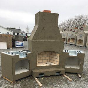 outdoor kitchens ohio - Outdoor kitchen inspiration