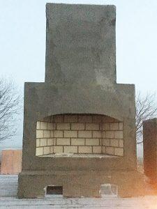 custom fireplaces ohio