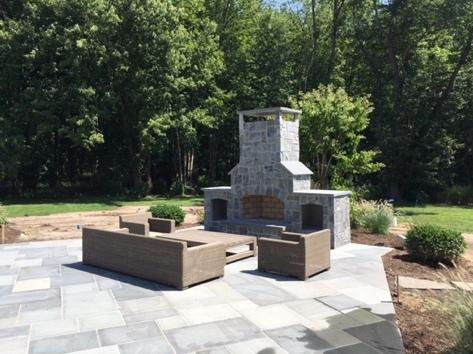 Design Considerations for Outdoor Living Spaces – Part 2
