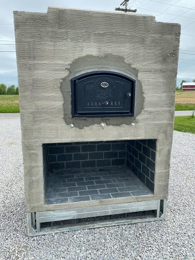 Brick Oven Customization -Round Grove Products